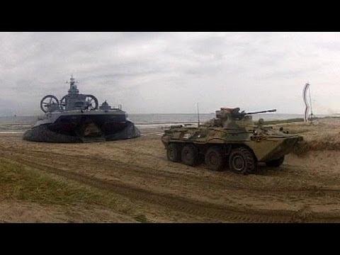 Moskova yönetimi güncellediği yeni askeri doktrini cuma günü yapılan toplantının ardından kabul etti.