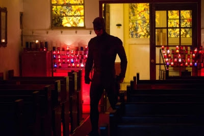 Daredevil and religious guilt | Think Christian