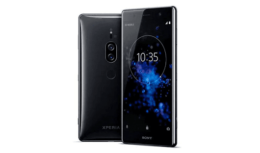 The Sony Xperia XZ3's price and spec sheet leak