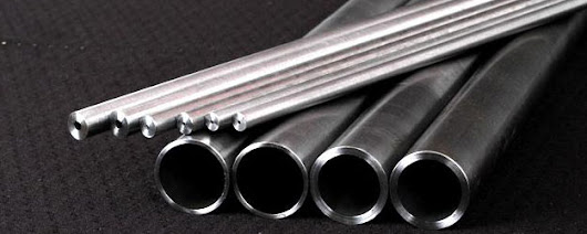 ASTM A335 P2 Alloy steel Seamless Pipes Supplier & Exporter