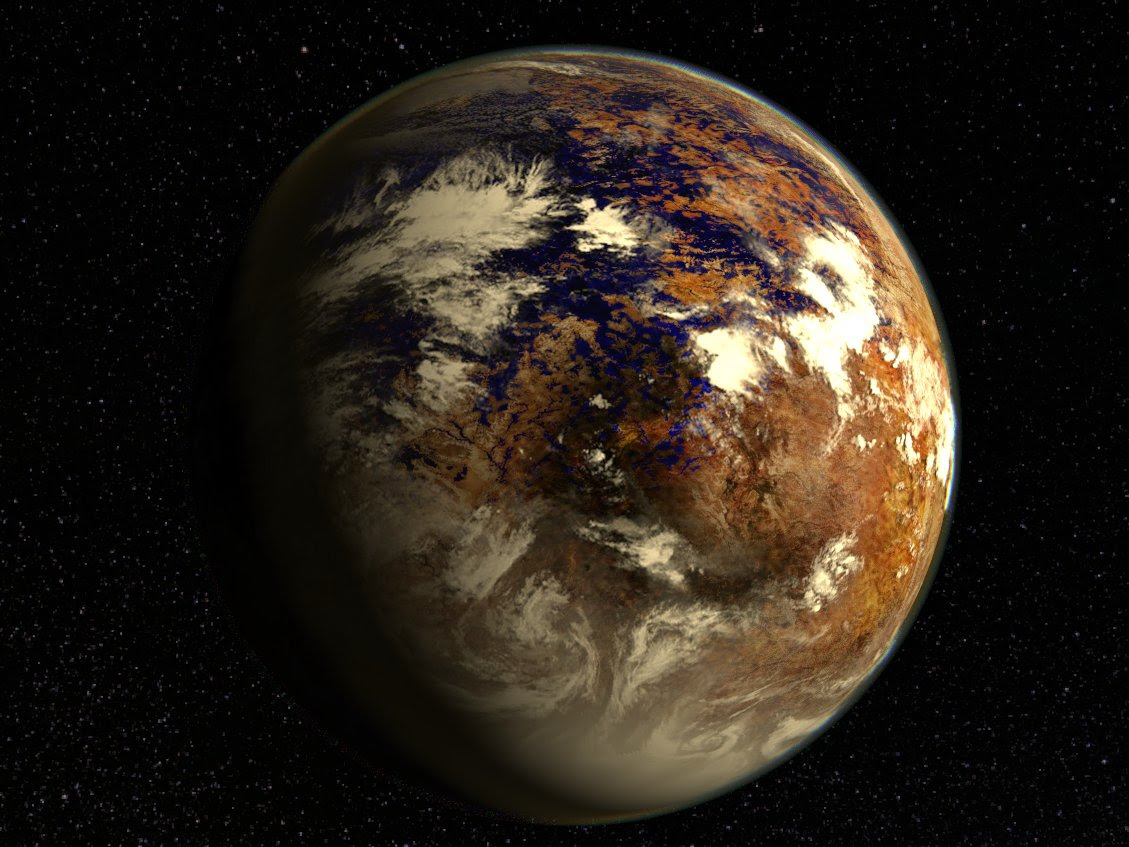 Researchers Discover Second Earth: Pack your bags thumbnail