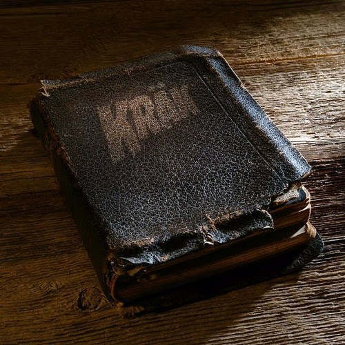 Bible by Kräk