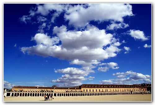 dependencias anejas al Palacio de Aranjuez