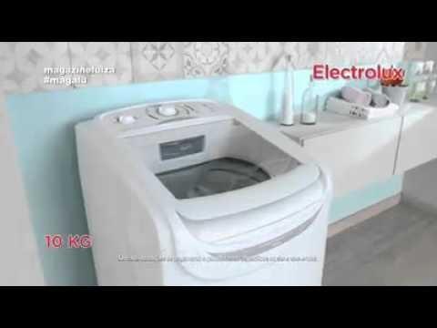 Máquina De Lavar Na Magazine Luiza Em Promoção - Máquinas ...