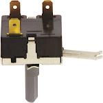 GE Dryer Rotary Start Switch, Regular - WE4M519