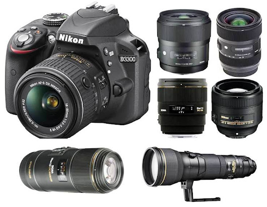 Camera Lens, Special Gears & Accessories for Rent in Bangalore | BLAKKHOLE