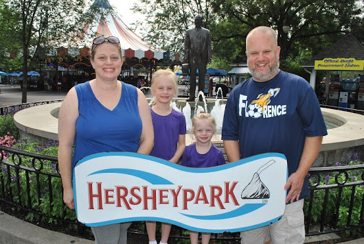 Marketing Observations from My Summer Vacation, Hershey Edition | Scott McKelvey Copywriting & Marketing