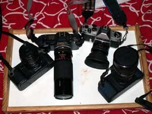 Kamerasamling