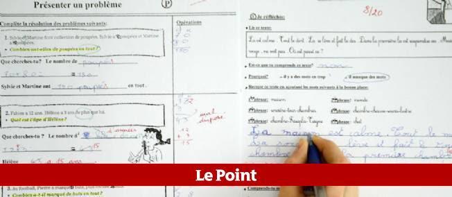 """Que comprendront les parents à l'évaluation """"bienveillante"""" de Benoît Hamon ?"""