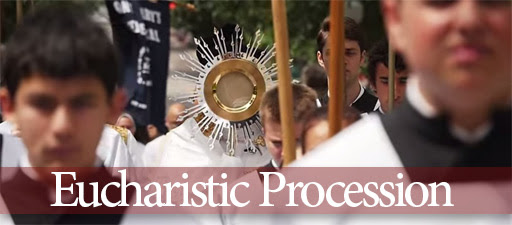 A Better Understanding of The Solemnity of Corpus Christi, Eucharistic Adoration, & the Sacred Heart of Jesus.