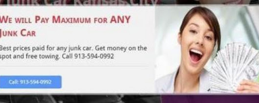 Ways of Getting Cash for your Junk Car by Adam A. | Premier Car Removal