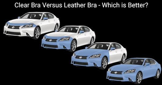 Clear Bra Versus Leather Bra – Which is Better?