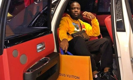 Nigerian Social Media Star Appears in US Court on Fraud Charges