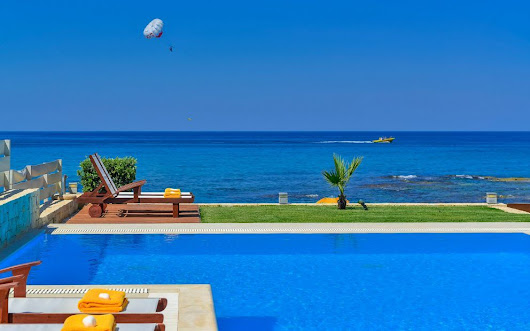 Villa for rent in Crete | Luxury vacation in Crete, Greece  CRT028