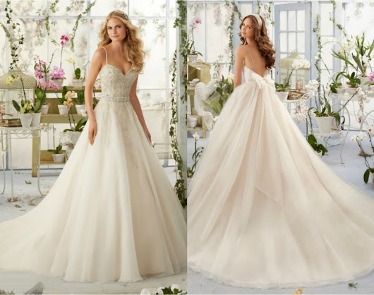 Landybridal - Made in Mauve
