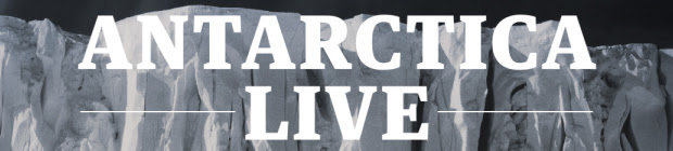 Antarctica Live