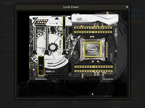 asrock  taichi motherboard review page    funkykit