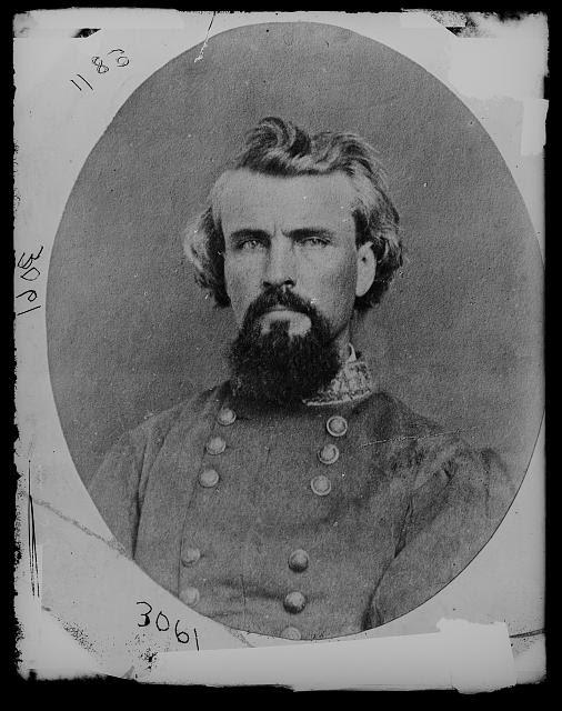 [General Nathan B. Forrest]