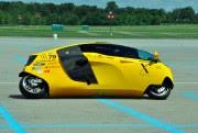 Peraves E-Tracer Automotive X Prize