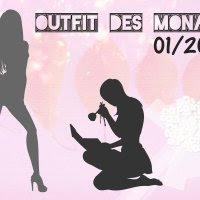 Outfit des Monats - 01-2016