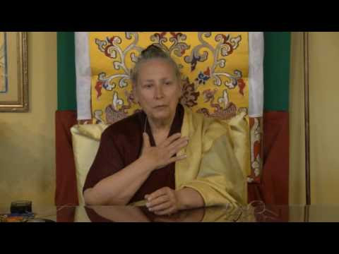 Green Tara and Gender (Video)