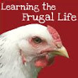 Learning The Frugal Life: Big Changes