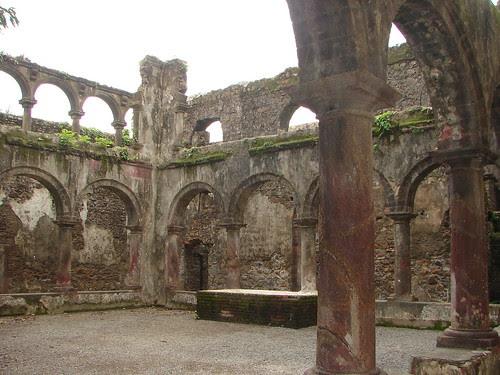 Vasai Fort 3