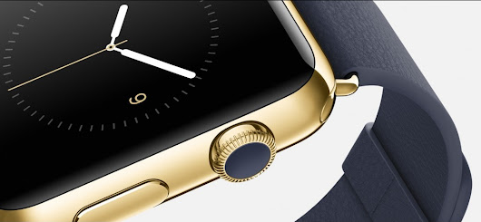 Apple Will Start Making Millions of Apple iWatches Next Month