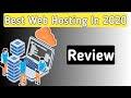 Best Web Hosting in 2020 🔥