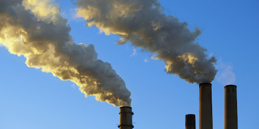 Scientists Accidentally Discover Efficient Process to Turn CO2 Into Ethanol