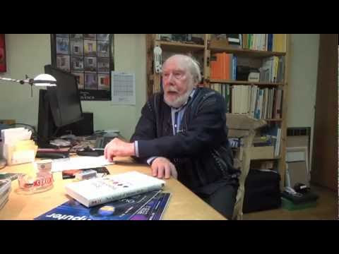 To celebrate his 85th birthday, some links to interviews with Niklaus Wirth interviews