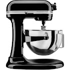 KitchenAid Professional 5 Plus Series Stand Mixer, Onyx Black, 5 qt