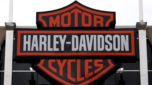 Is there a market for an electric Harley-Davidson? | On Air Videos | Fox Business