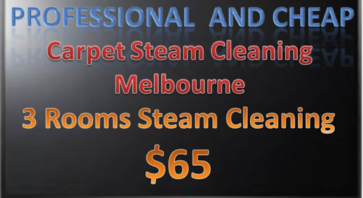 Carpet Cleaning Melbourne Delas