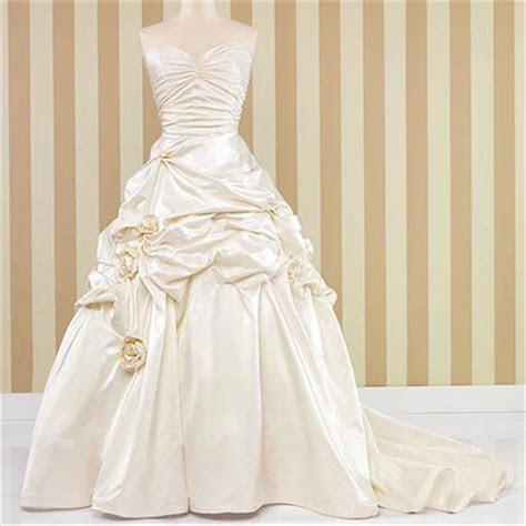bride.ca   Wedding Dress 101: Bridal Gown Fabrics
