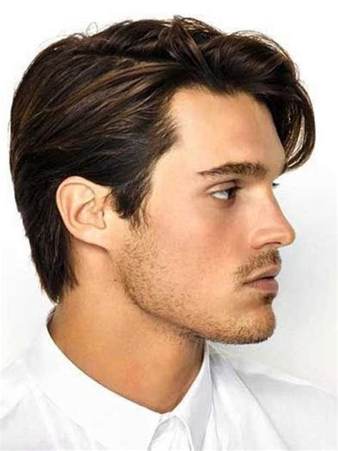 remarkable medium haircuts  men   mens