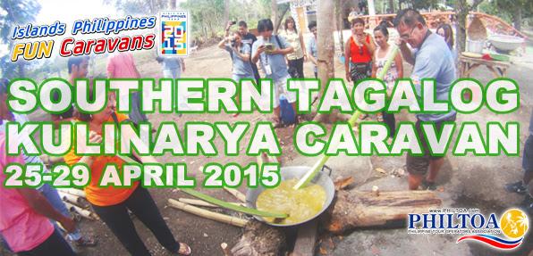 Southern Tagalog Kulinarya Caravan