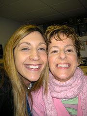 Lisa and Michelle!
