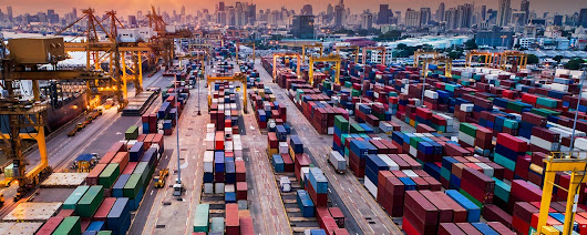 Four ways to improve the supply chain with the Internet of Things | Articles | Chief Innovation Officer | Innovation Enterprise