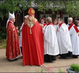 Women Deacons, why not?