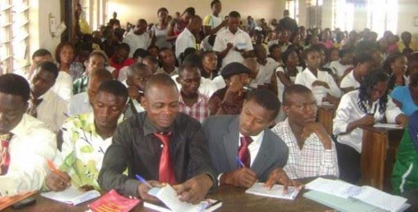 ASUU Strike: 'Operation No Resumption, No Election' – Nigerian Students Declare