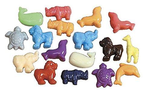 school smart animal pony plastic bead mix  pound