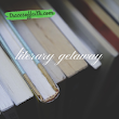 Literate Getaway - Think Christmas Gifts