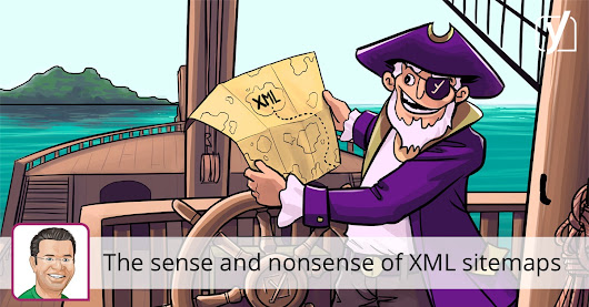 The sense and nonsense of XML sitemaps • Yoast