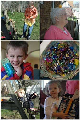 Gallagher Cousins' Easter