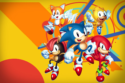 CRITIQUE | Sonic Mania Plus, le Sonic que l'on n'attendait plus