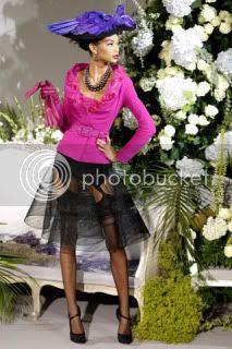 Dior - Fall 2009
