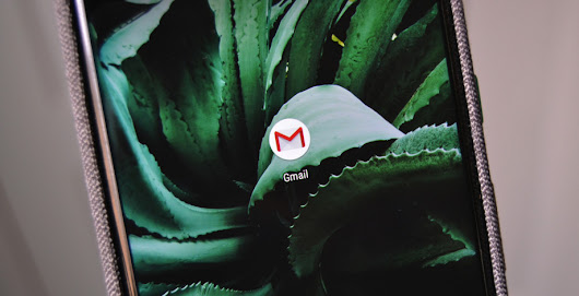 This is what the new Gmail will look like (Exclusive)