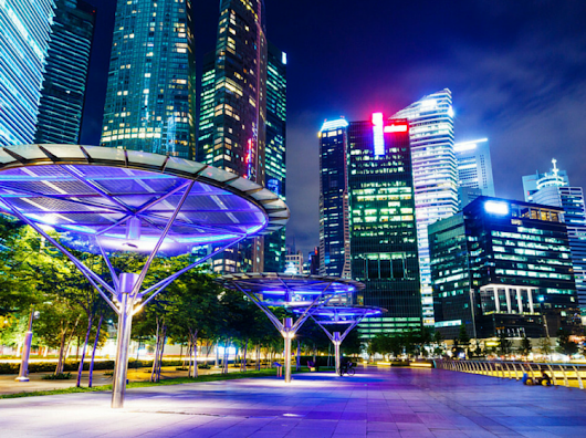 7 Unusual Points of Interest for Tourists Visiting Singapore