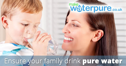 Make Water Pure Blog - How distilled water can fit into your life